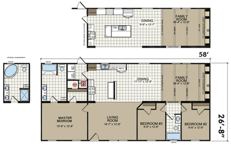 Extreme 1 exdg8505 j m homes Extreme house plans